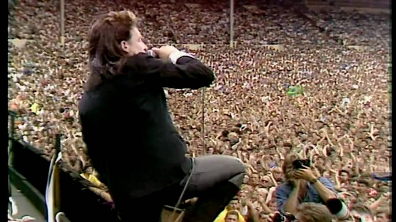 Me & U2 – Jane Ollerenshaw – U2 AUSTRALIA
